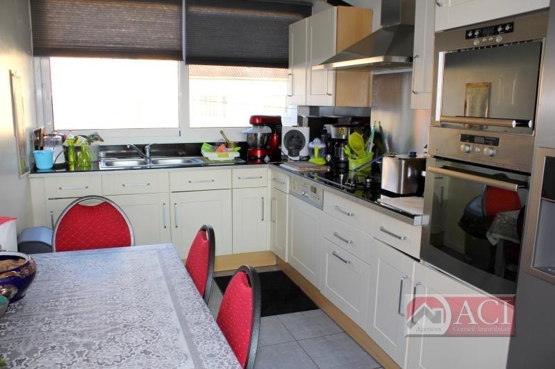 Vente maison / villa Epinay sur seine 377000€ - Photo 3