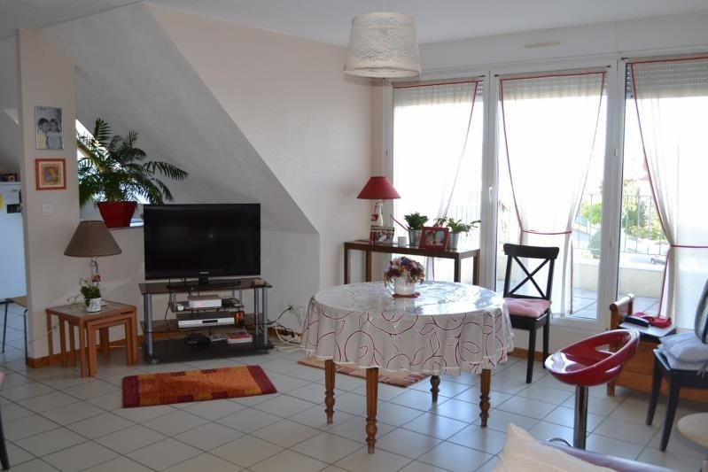 Vente appartement Issenheim 140 300€ - Photo 2