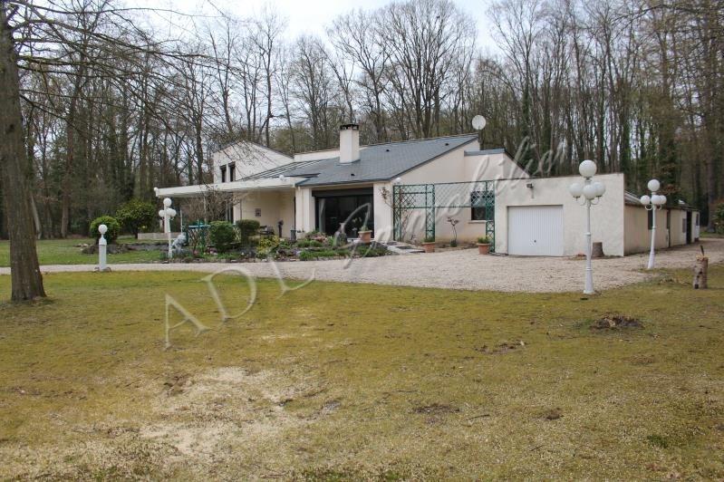 Deluxe sale house / villa Gouvieux 748000€ - Picture 7