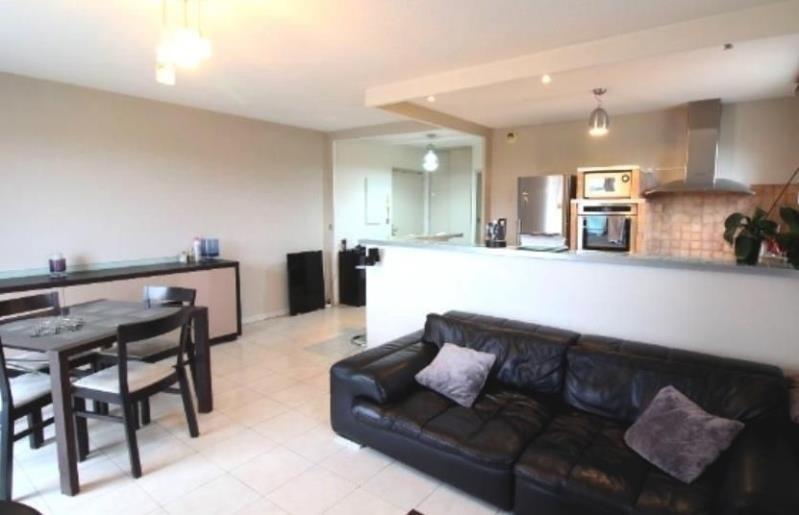 Sale apartment La garde 235000€ - Picture 3