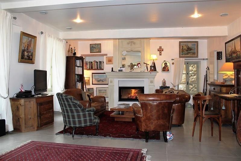 Sale house / villa Villeneuve les avignon 399000€ - Picture 2