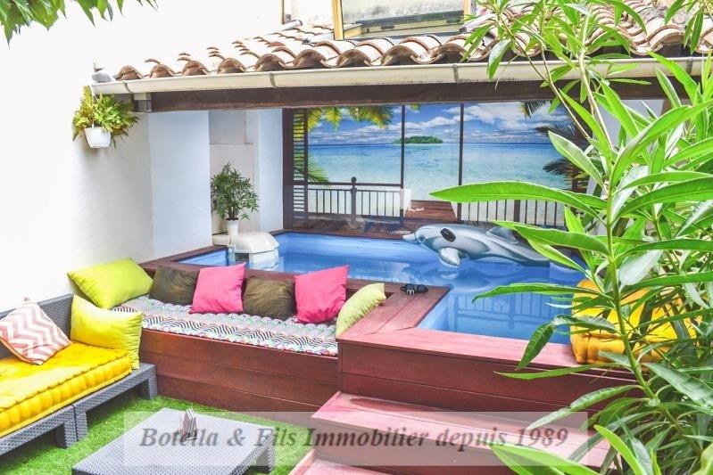 Verkoop van prestige  huis Uzes 630000€ - Foto 3