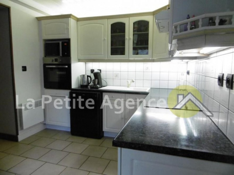 Sale house / villa Allennes les marais 119900€ - Picture 1