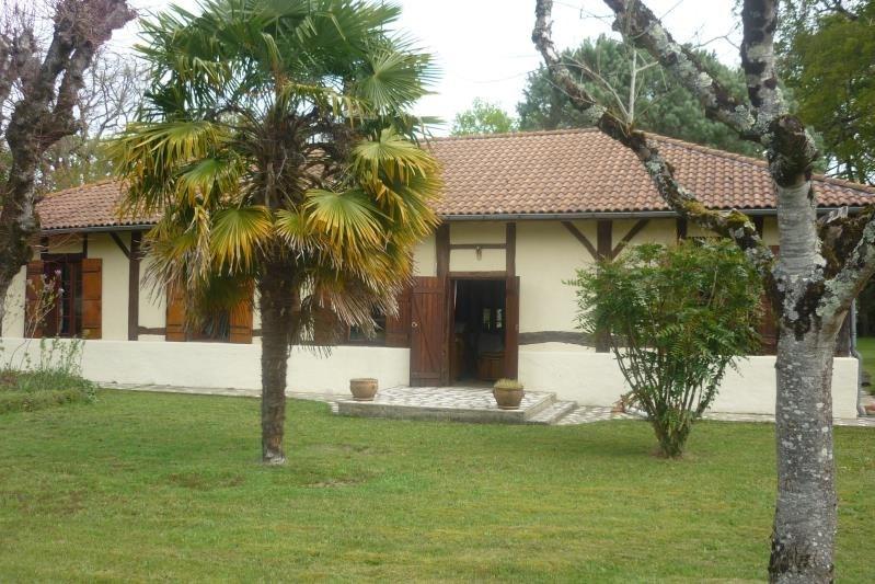 Sale house / villa Sabres 202000€ - Picture 1