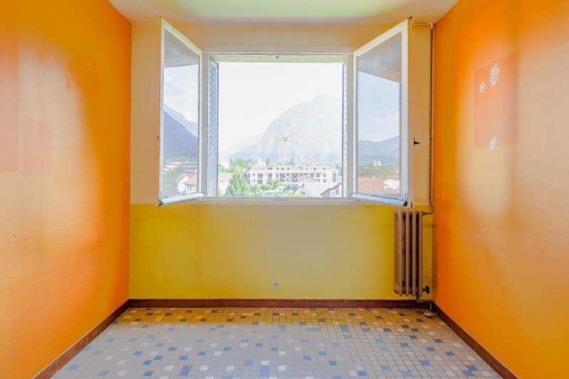 Vente appartement St-egreve 78000€ - Photo 5