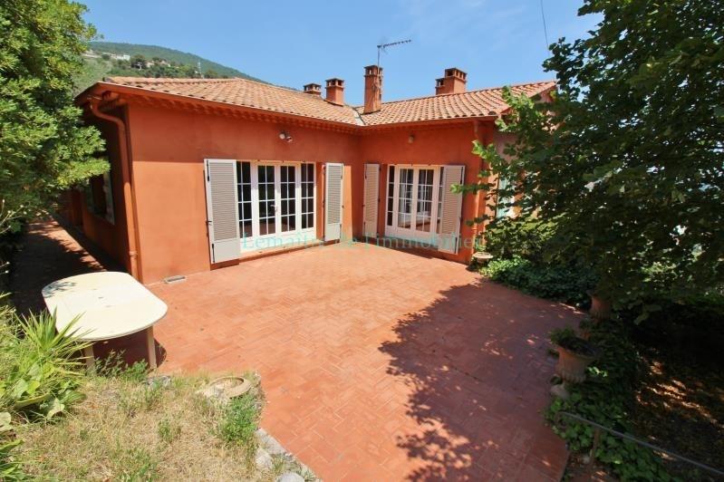 Vente de prestige maison / villa Grasse 650000€ - Photo 5