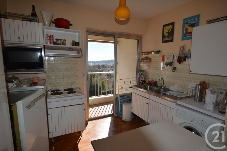 Vente appartement Antibes 330 000€ - Photo 6