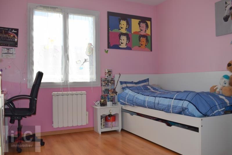 Sale house / villa St genis pouilly 470000€ - Picture 5