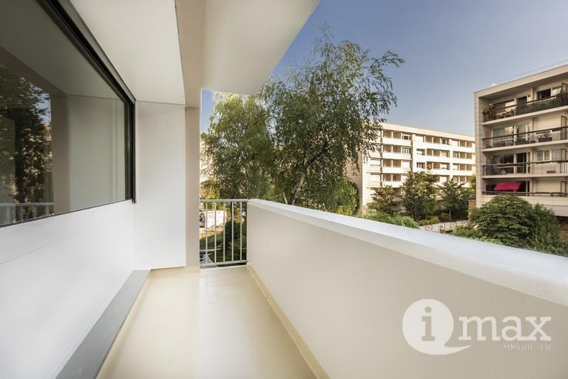 Sale apartment Levallois perret 620000€ - Picture 3