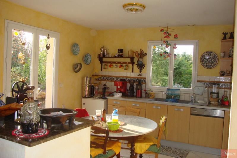 Sale house / villa Pompertuzat 435000€ - Picture 7