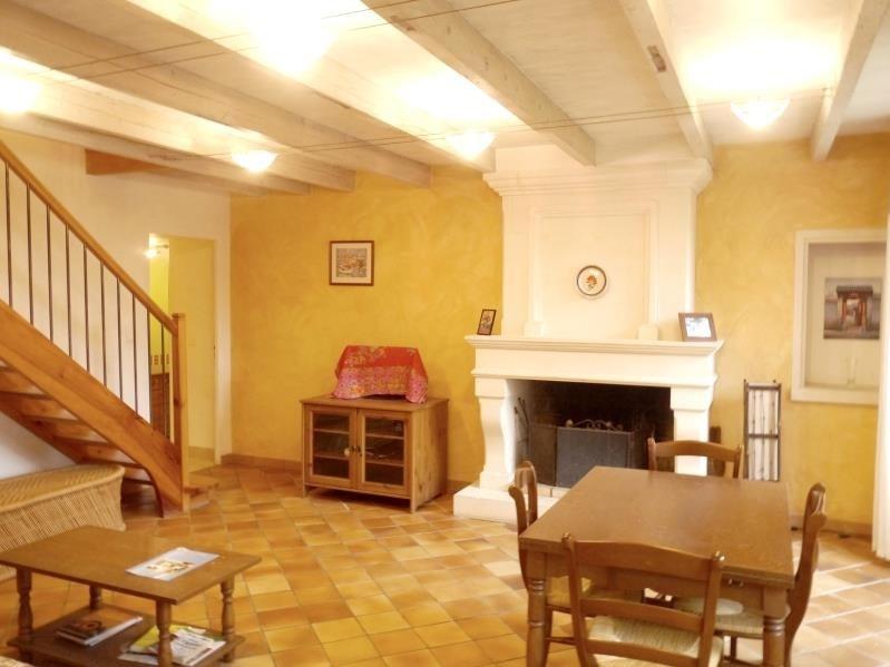 Sale house / villa Tesson 149460€ - Picture 4