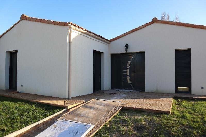 Vente maison / villa Breuillet 399000€ - Photo 2
