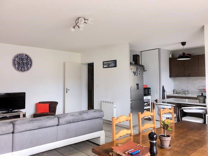 Sale apartment Chambery 165 900€ - Picture 1