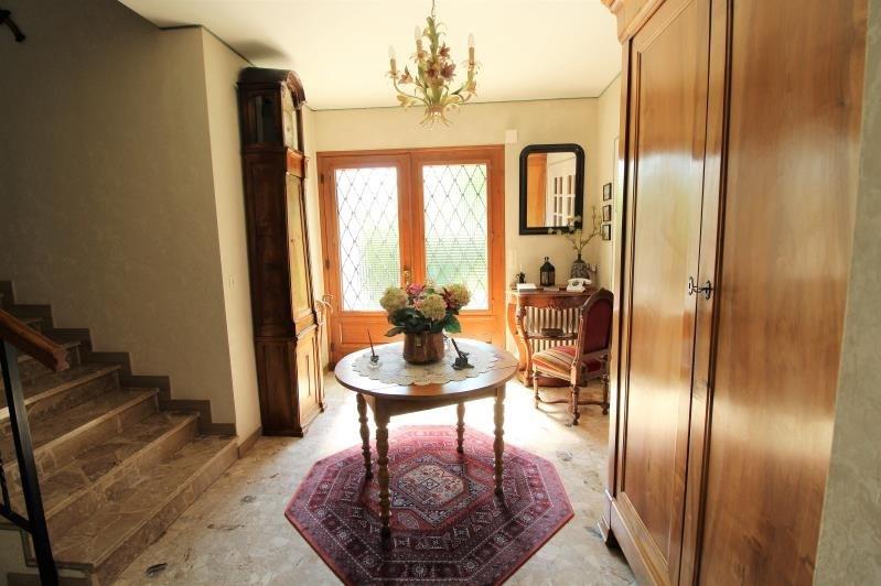 Vente maison / villa Coublevie 349000€ - Photo 6