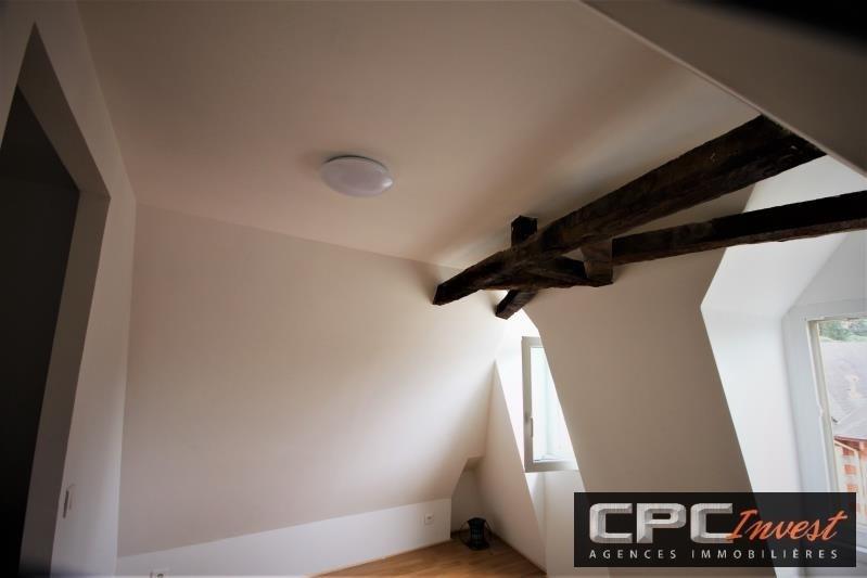 Vente appartement Oloron ste marie 47000€ - Photo 4