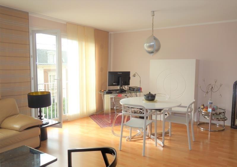 Vente appartement Versailles 530000€ - Photo 1