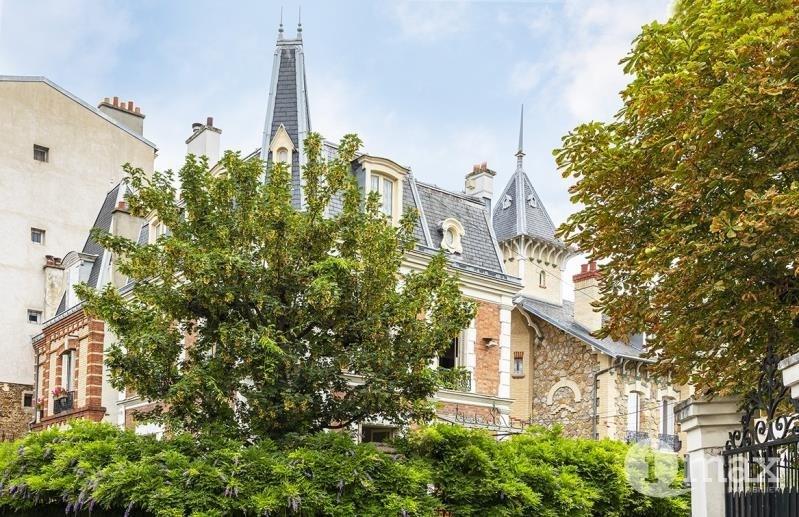 Vente de prestige maison / villa Asnieres sur seine 1495000€ - Photo 8