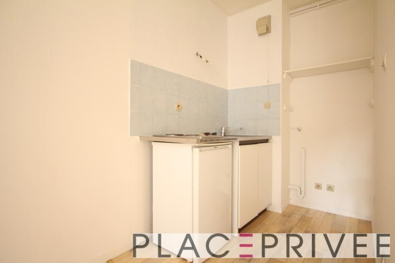 Rental apartment Nancy 521€ CC - Picture 3