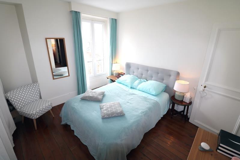 Sale apartment Versailles 333000€ - Picture 7