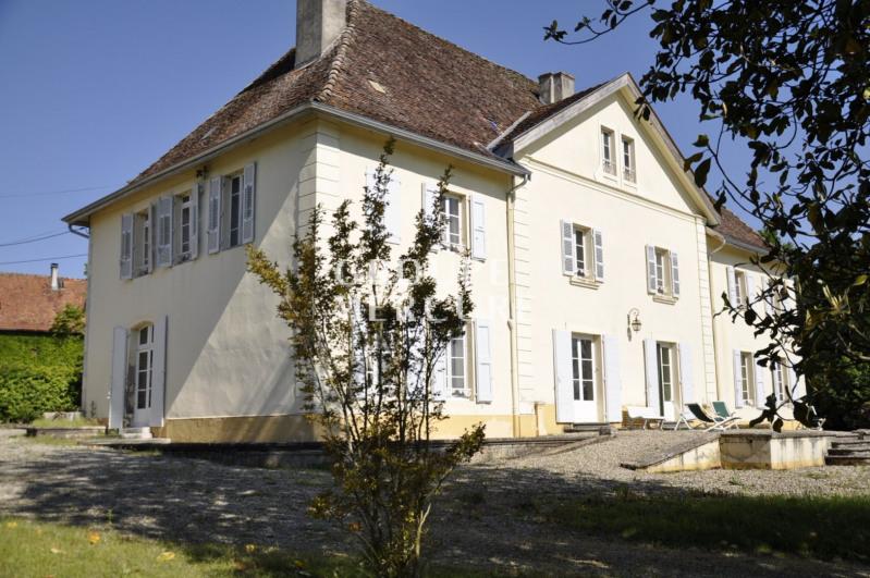 Vente de prestige maison / villa Chimilin 890000€ - Photo 2
