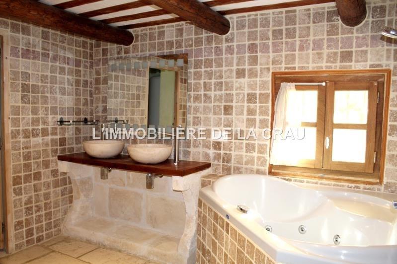 Venta  casa Lamanon 480000€ - Fotografía 6