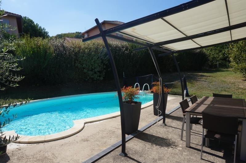 Verkauf haus Jardin 322000€ - Fotografie 1