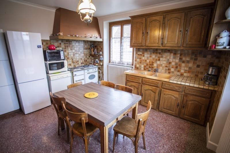 Sale house / villa Dampierre sur linotte 169000€ - Picture 6