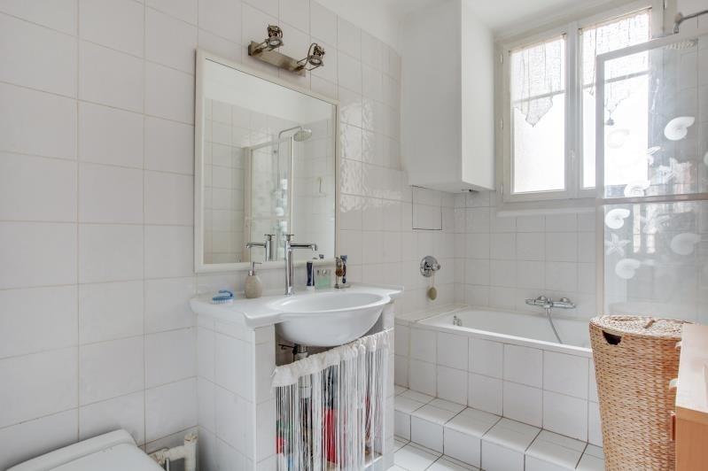 Sale apartment Clichy 710000€ - Picture 7