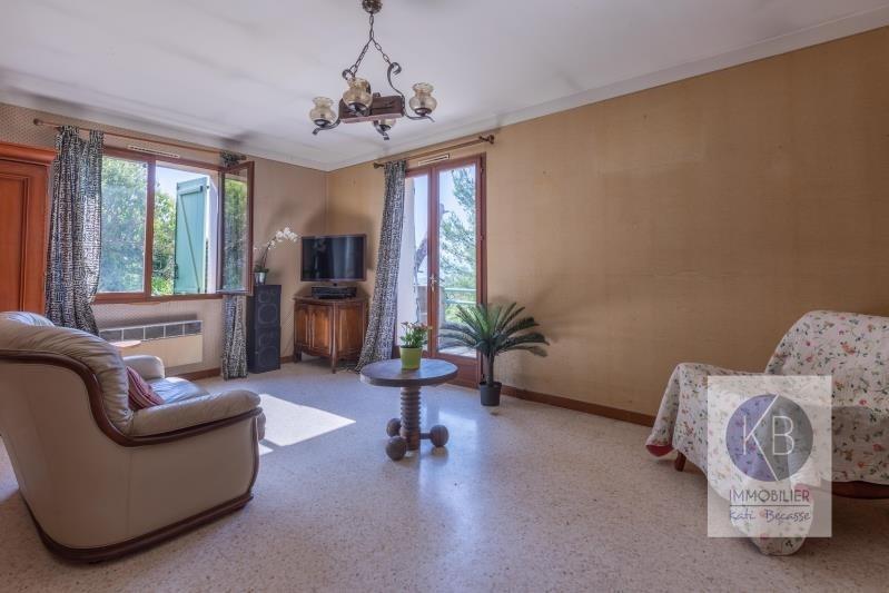 Vente maison / villa Puyloubier 355000€ - Photo 1