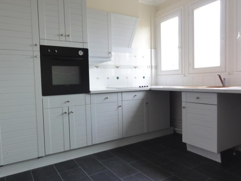 Vente appartement Bougival 270 000€ - Photo 2
