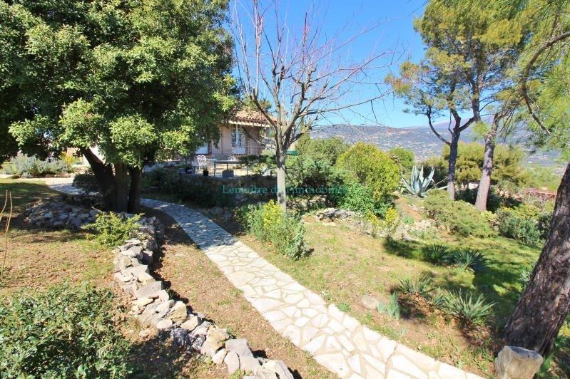 Vente de prestige maison / villa Peymeinade 625000€ - Photo 5