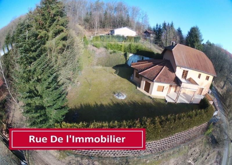 Deluxe sale house / villa Haspelschiedt 283000€ - Picture 2