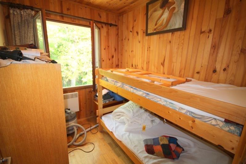 Sale house / villa St ours 268000€ - Picture 5
