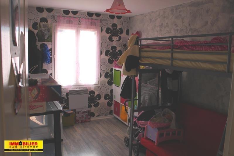 Venta  casa La brede 280600€ - Fotografía 8