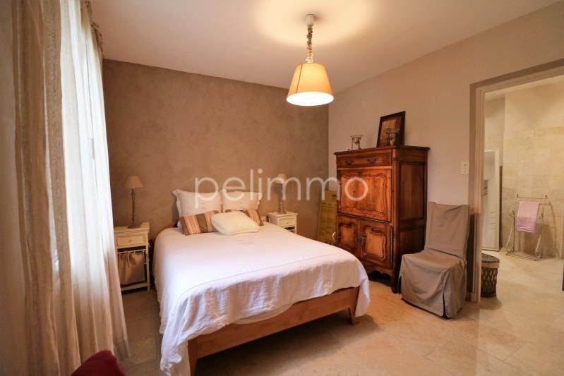 Vente maison / villa Senas 442000€ - Photo 5