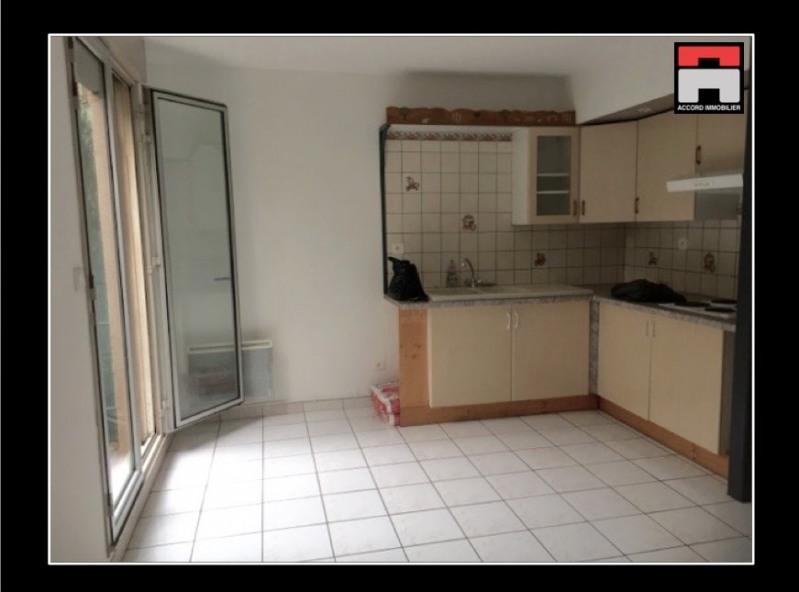 Revenda apartamento Toulouse 106000€ - Fotografia 6