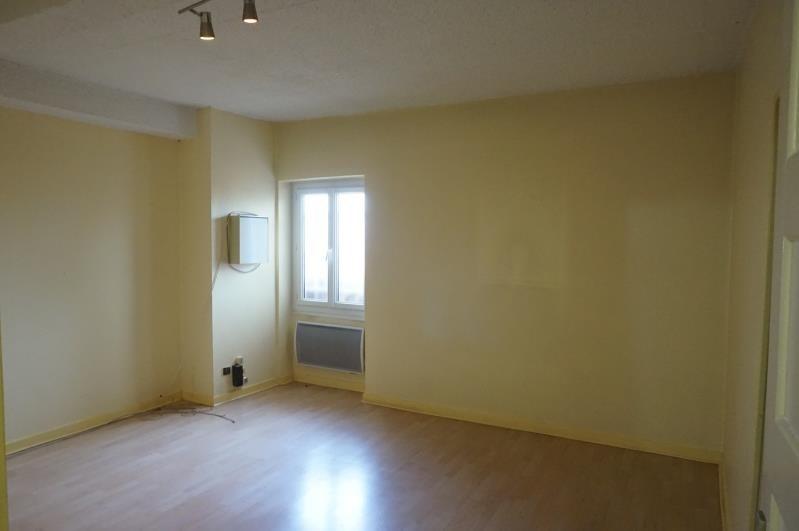 Vente appartement Bourg les valence 119000€ - Photo 7