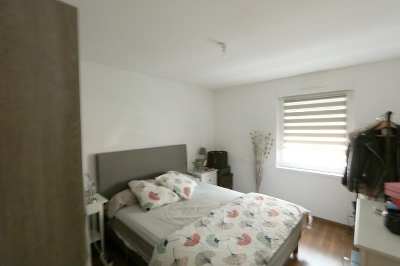 Sale apartment Eckbolsheim 119000€ - Picture 5