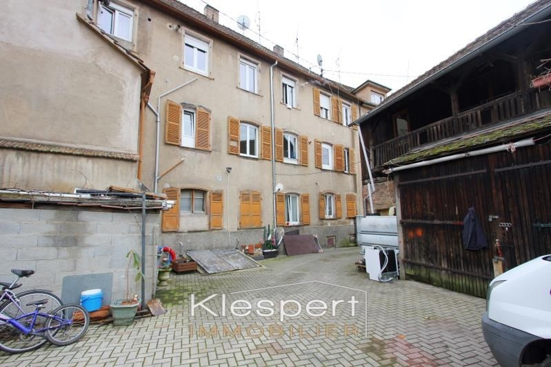 Investment property building Barr 527 000€ - Picture 8