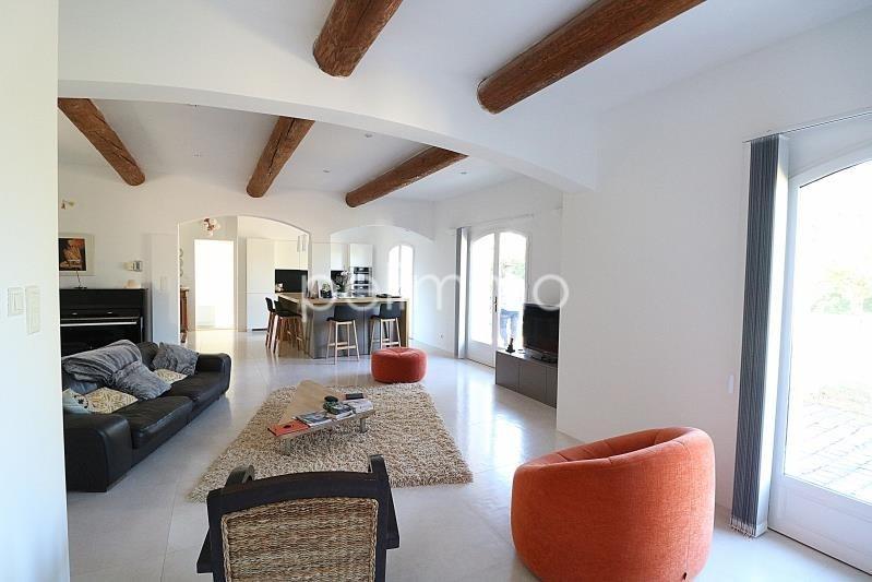 Vente de prestige maison / villa Salon de provence 659000€ - Photo 8
