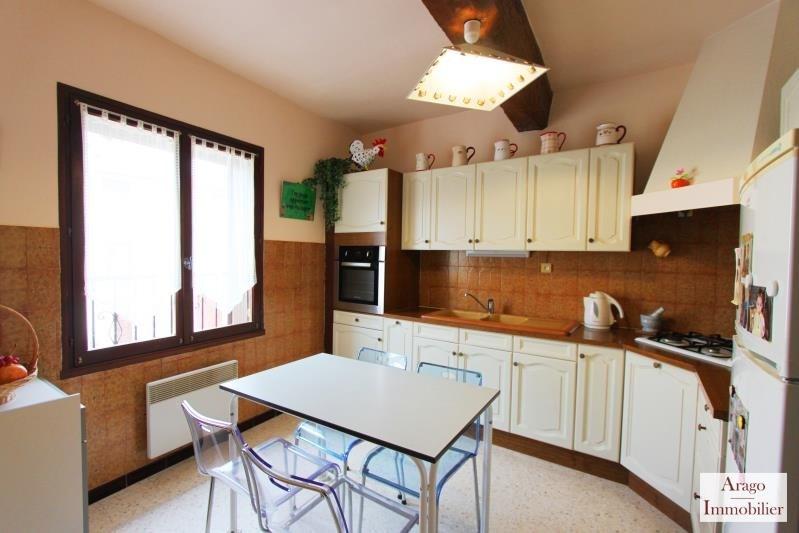 Sale house / villa Salses le chateau 149600€ - Picture 4