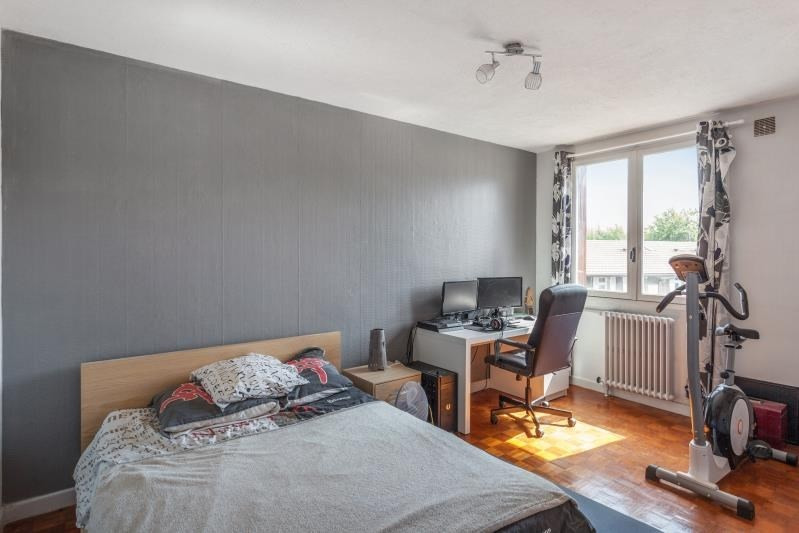 Vente appartement Grenoble 96000€ - Photo 4