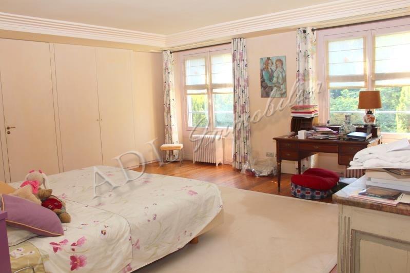 Vente maison / villa Asnieres sur oise 730000€ - Photo 6