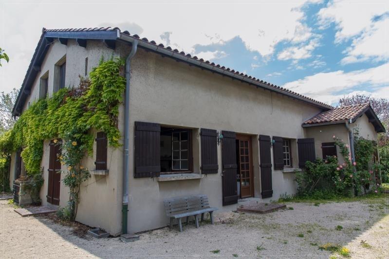 Vendita casa Tupin et semons 472000€ - Fotografia 2