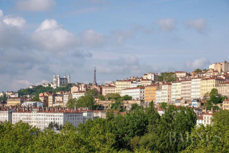 Deluxe sale apartment Lyon 6ème 1090000€ - Picture 2