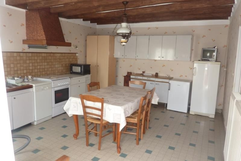 Vente maison / villa Crepy en valois 190000€ - Photo 3
