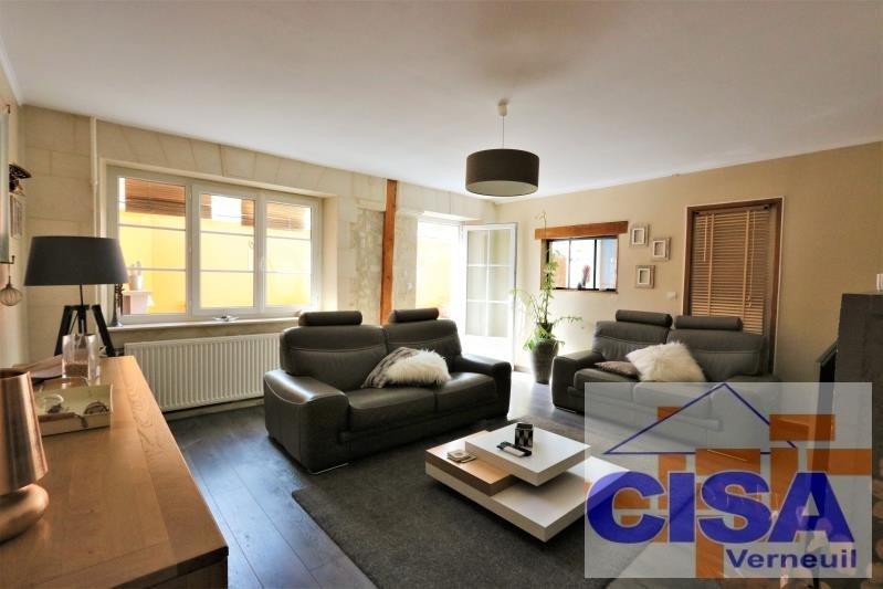 Vente maison / villa Senlis 249000€ - Photo 1
