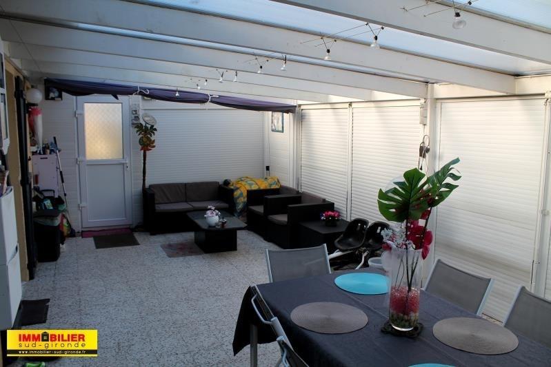 Venta  casa La brede 280600€ - Fotografía 9