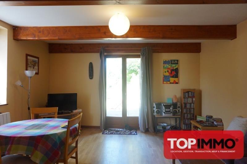 Sale house / villa Bertrichamps 99900€ - Picture 5