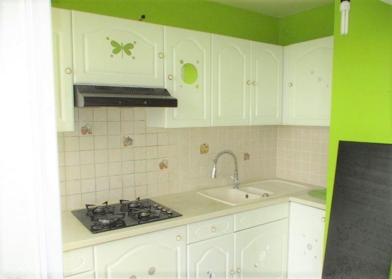 Vente appartement Garges les gonesse 94000€ - Photo 3